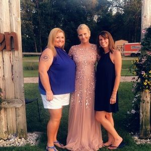 Dresses & Skirts - Mother of the bride dress